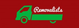 Removalists Farrer - My Local Removalists